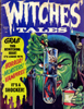 Witches Tales 8/70