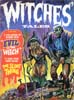 Witches Tales, 9/72